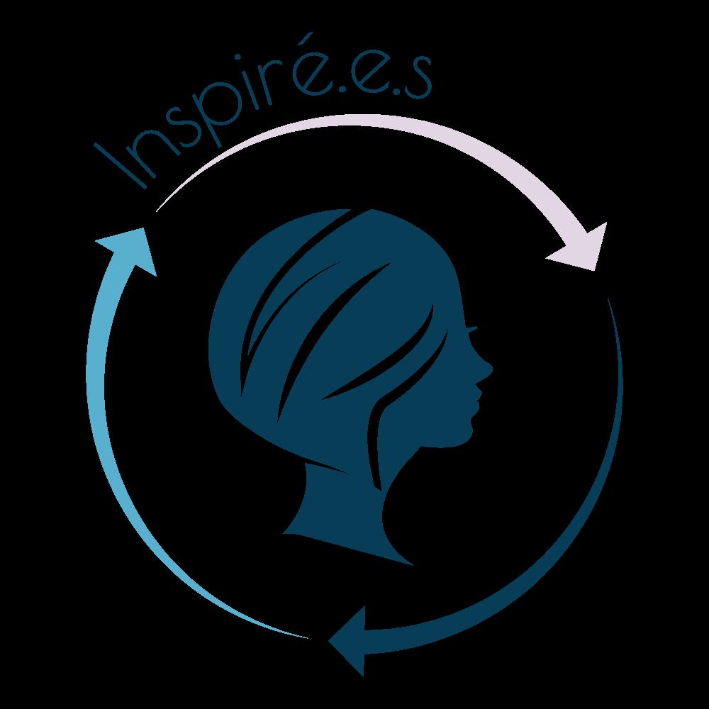 Logo Inspiré.e.s